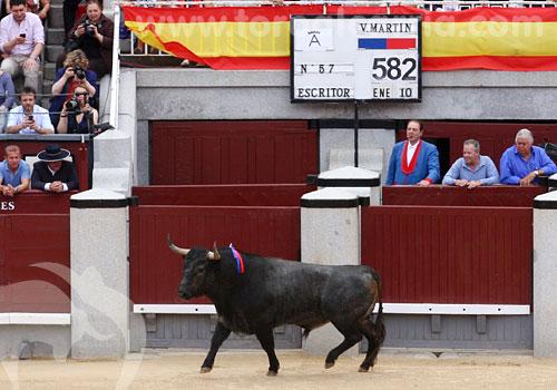 Resultado de imagen de Victorino Martínen las ventas