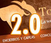 ToroAlcarria en la web 2.0