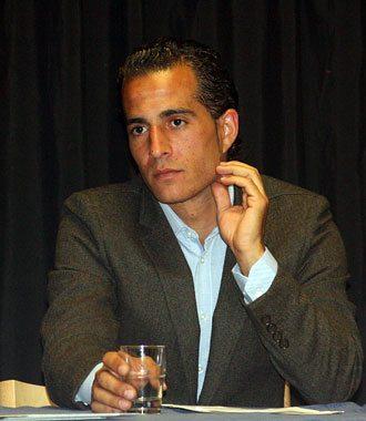 Iván Fandiño