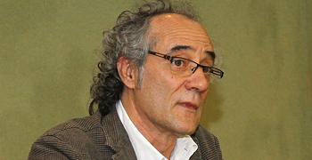 Salvador Boix, apoderado de José Tomás