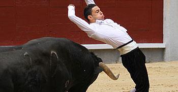 Las Ventas, concurso de recortes | 02-05-12