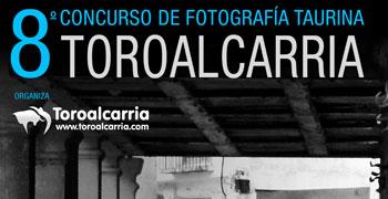 Toroalcarria lanza el 8º concurso de fotografía taurina