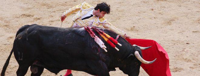 Corrida de toros en Las Ventas | 10-05-14