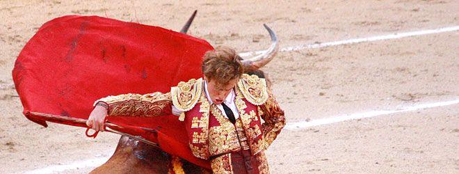 Novillada de Fuente Ymbro en Las Ventas, 12-05-14