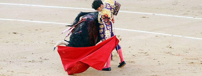 Corrida de toros en Las Ventas, 22-05-14