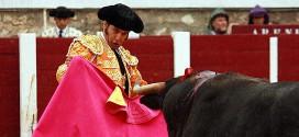 Morante en Brihuega