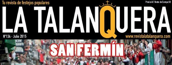 Revista La Talanquera, nueva etapa