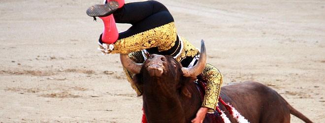Novillada en Las Ventas 24-07-15