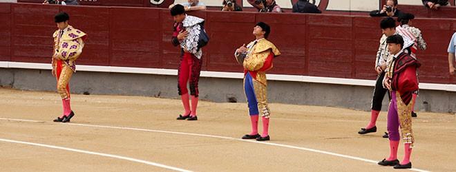 ¿Cómo comprar entradas de toros para Las Ventas?