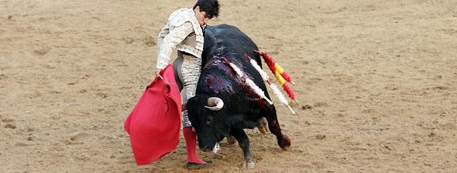 Novillada de El Parralejo en Las Ventas 2016