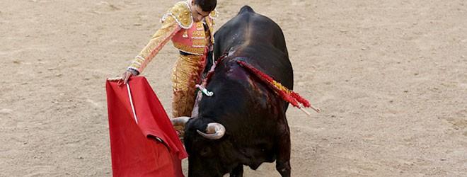 Paco Ureña, torero de Madrid | 22-05-16