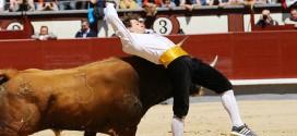 Concurso de recortes en Las Ventas 2016