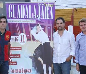 recortadores en Guadalajara