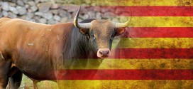 Decadencia taurina en Cataluña