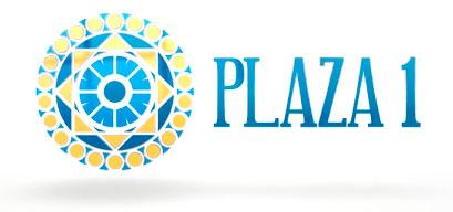 Logotipo Plaza 1