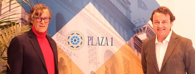 Plaza 1: la Plaza de Toros de Las Ventas