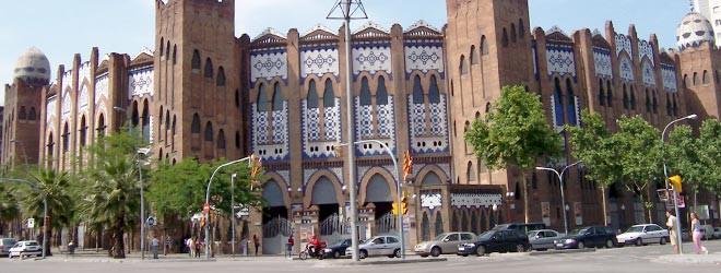 Balaña y la Monumental de Barcelona
