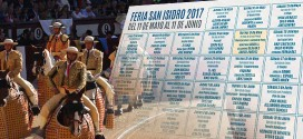 Feria San Isidro 2017