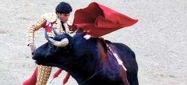 Toros en Las Ventas, Domingo de Resurrección 2017