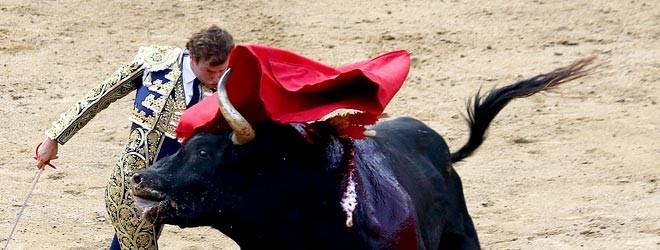 Toros de Lagunajanda en Las Ventas | 16-05-17