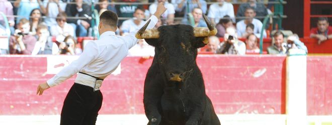 Recortadores en Zaragoza