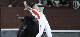 Campeonato de España de recortadores 2018, fase 1