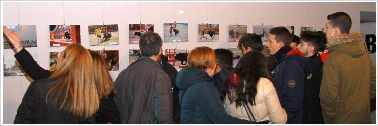 Exposición de fotografía 2018