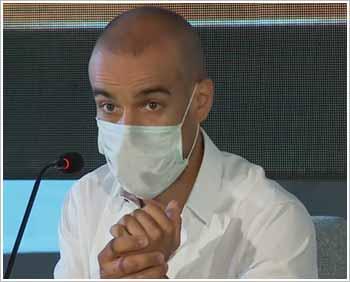 Sergio del Amo