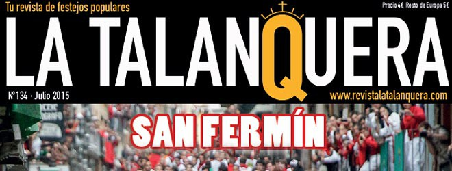 revista La Talanquera